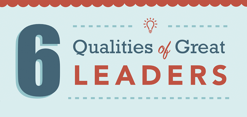 the qualities required of a great leader What are the qualities needed to be a mile lies at the heart of good leadership, says author of 8 qualities of successful school leaders.